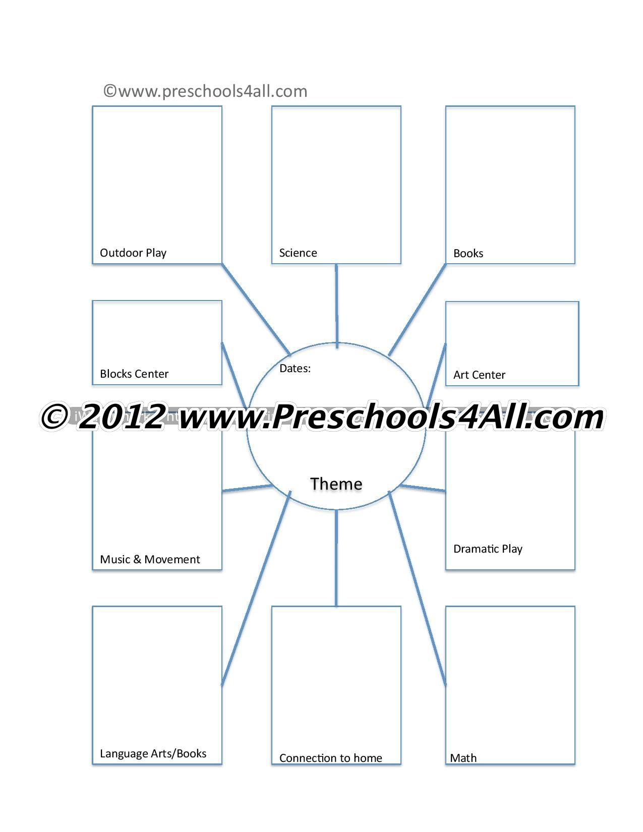 preschool lesson plan template lesson plan book template 3 s