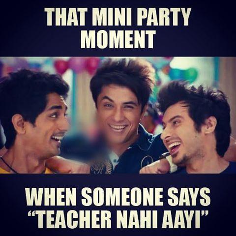 School Life Desi Memes Pinterest Funny My School Life And Jokes