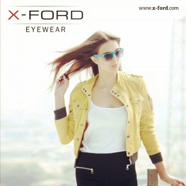Wear your #XFactor, Wear #XFordSunglass. #XFordSunglasses #Fashion #Lifestyle #brand