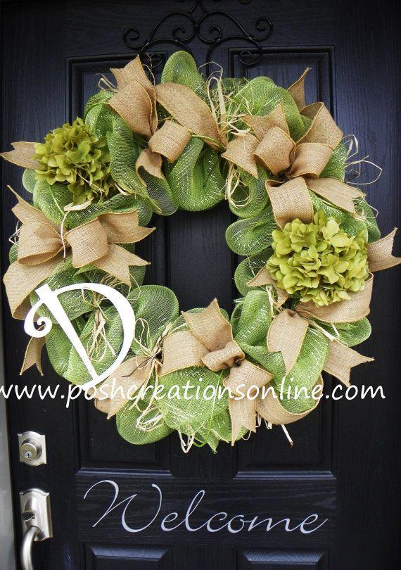 Pin By Michelle Moore On Wreath Ideas Wreaths Mesh Wreaths Deco