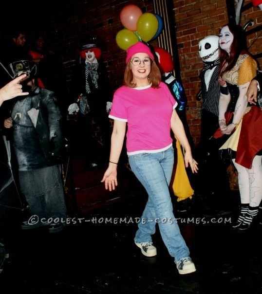 easy meg griffin from family guy halloween costume - Good Guys Halloween Costumes
