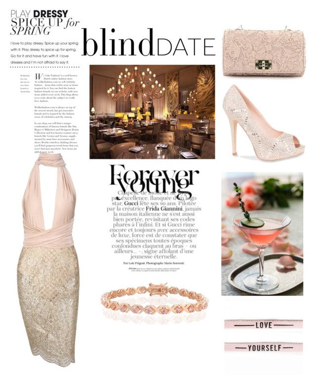 """Blind Date"" by darklady2705 on Polyvore featuring Lauren Lorraine, Valentino and Bling Jewelry"