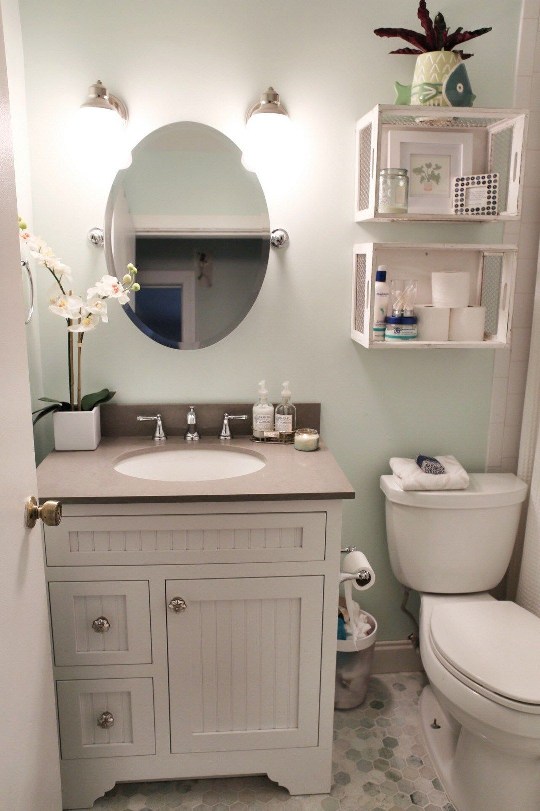 Small Bathroom Makeover On A Budget 99 small master bathroom makeover ideas on a budget (32
