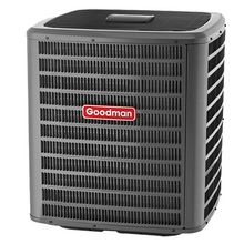 Goodman Gsz160361 3 Ton 16 Seer Heat Pump Air Conditioner Condenser Air Conditioner Condenser Heat Pump Air Conditioner Heat Pump