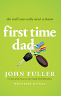 more information about First-Time Dad: The Stuff You Really Need to Know - eBook