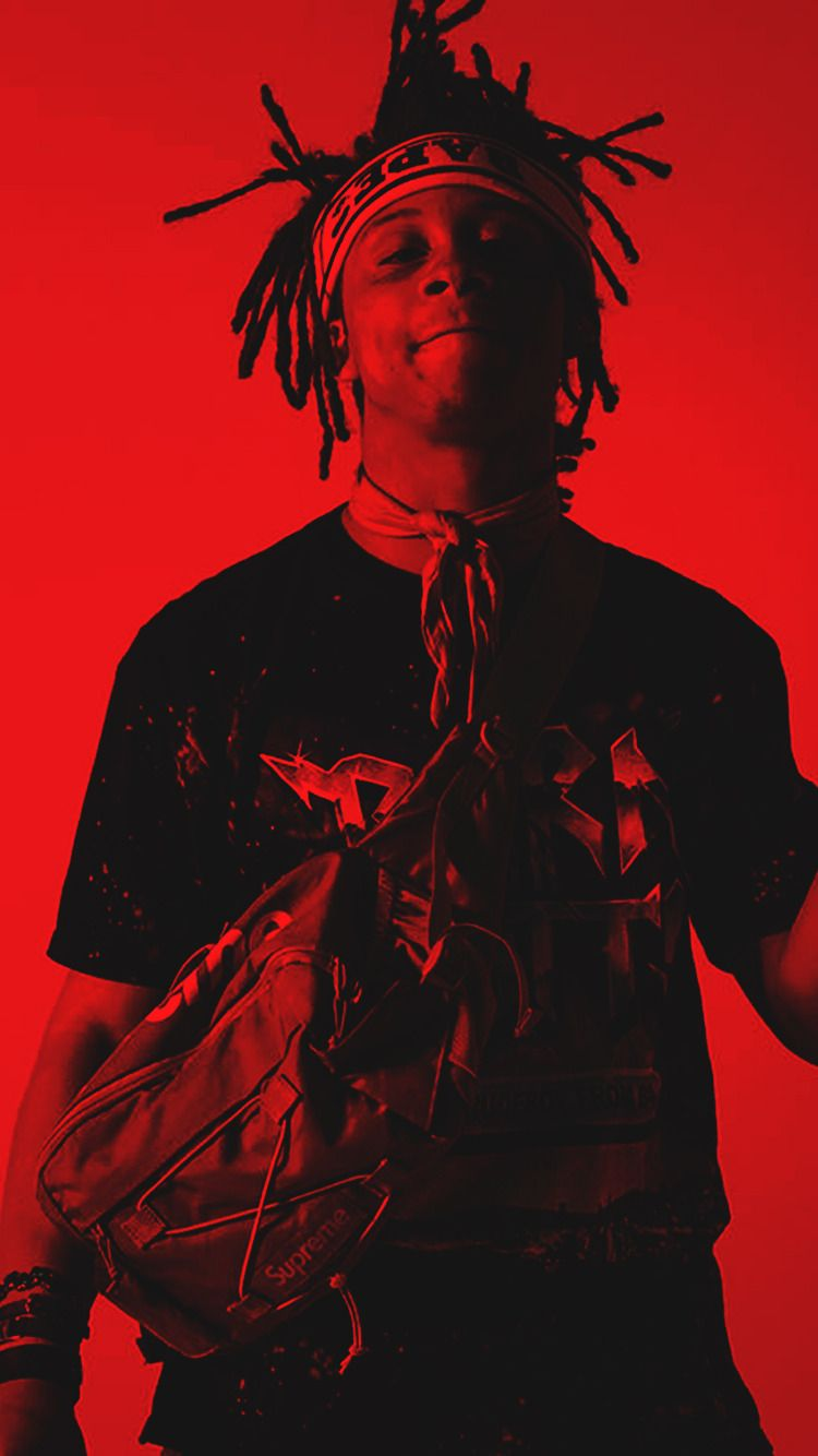 Trippie Redd Lockscreen Wallpaper Follow Xclusivejay For