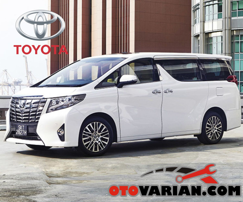 Kelebihan Mobil Toyota Alphard Tangguh