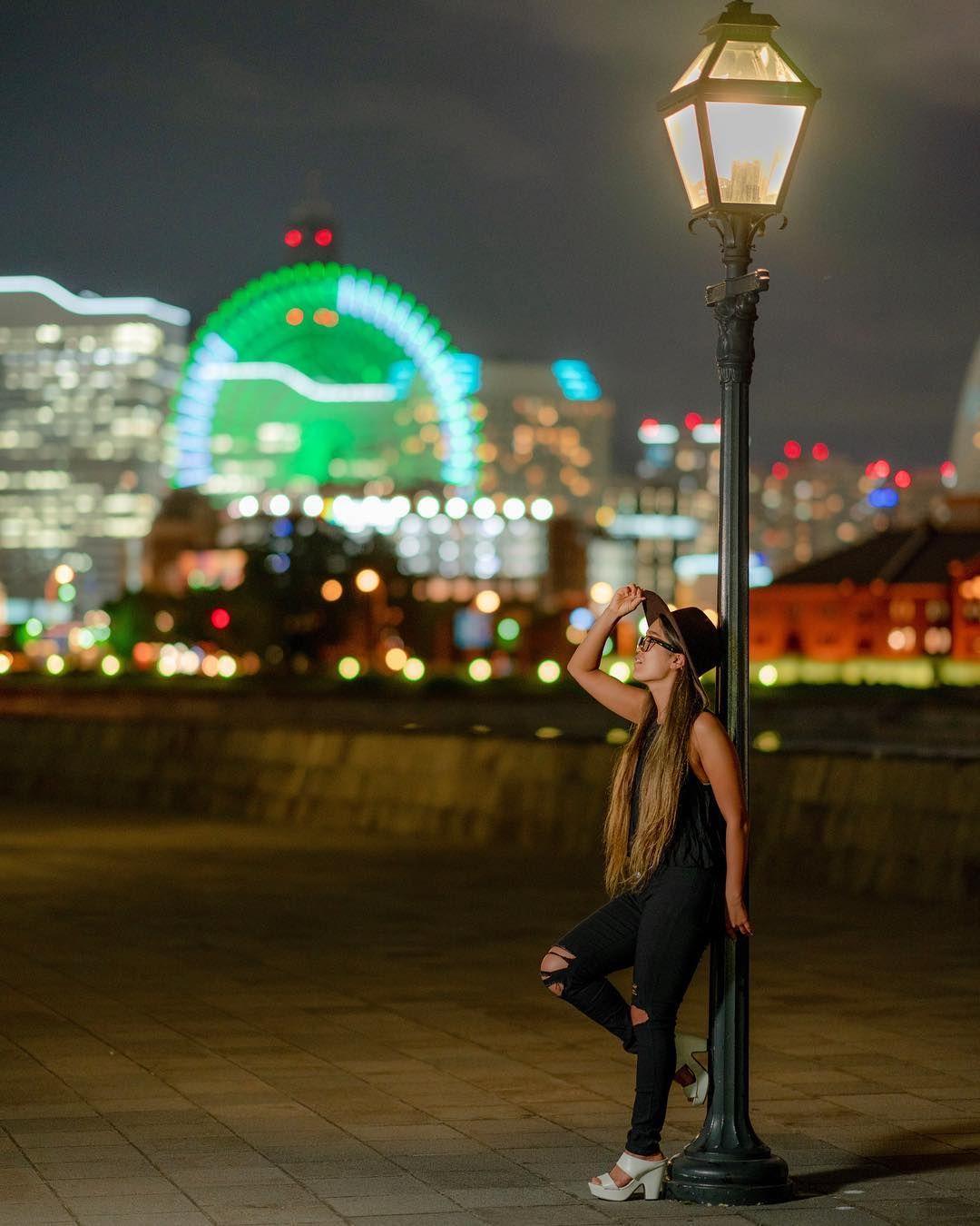 Dai Alpha7 On Instagram 古き良き文化と近代が交じり合う横浜港 夜も魅せてくれます Sony A7r Sony Fe85gm 神奈川県横浜 横浜 みなとみらい 大さん橋 象の鼻パーク 赤レンガ倉庫 Tcc Yo 大さん橋 横浜 みなとみらい