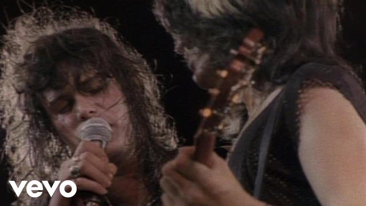 Aerosmith Toys In The Attic Live Texxas Jam 78 Toys In The Attic Aerosmith Rock Videos