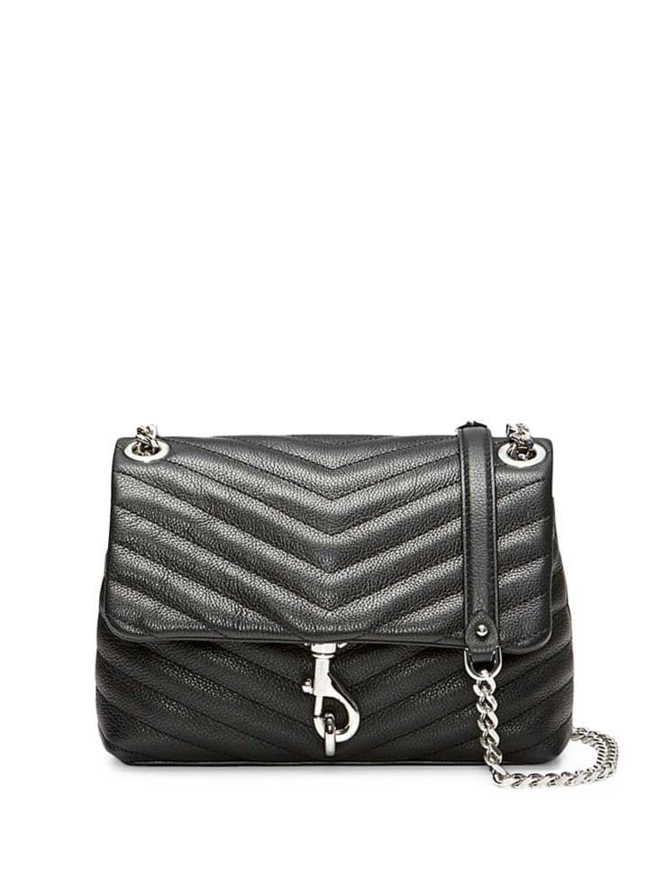 63dd18012692dc MICHAEL Michael Kors Barlow Medium Pebbled Leather Messenger | Products |  Pebbled leather, Bags, Leather