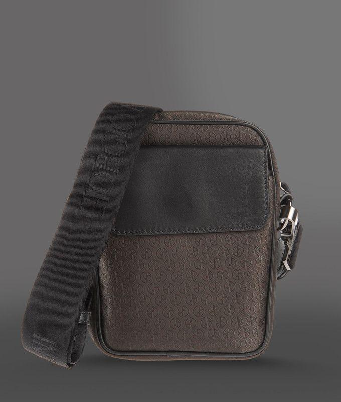 Messenger bag / Armani