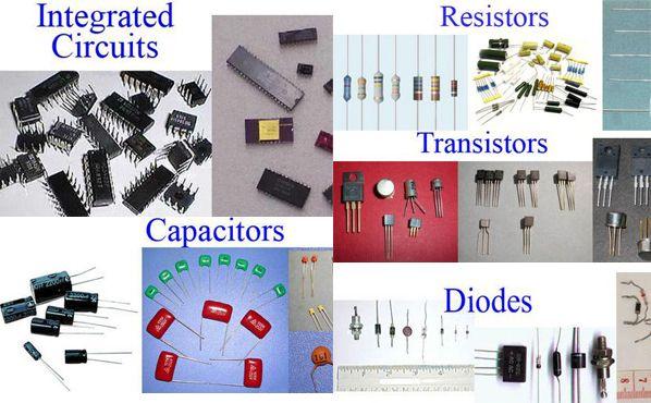 China PCB Manufacturer Teach You Identify Circuit Board(PCB