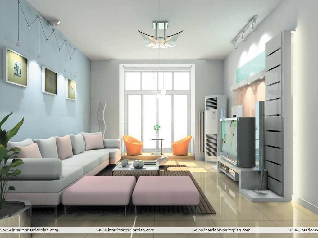 Living Room Drawing designs of drawing room - interior | home interior & decorating