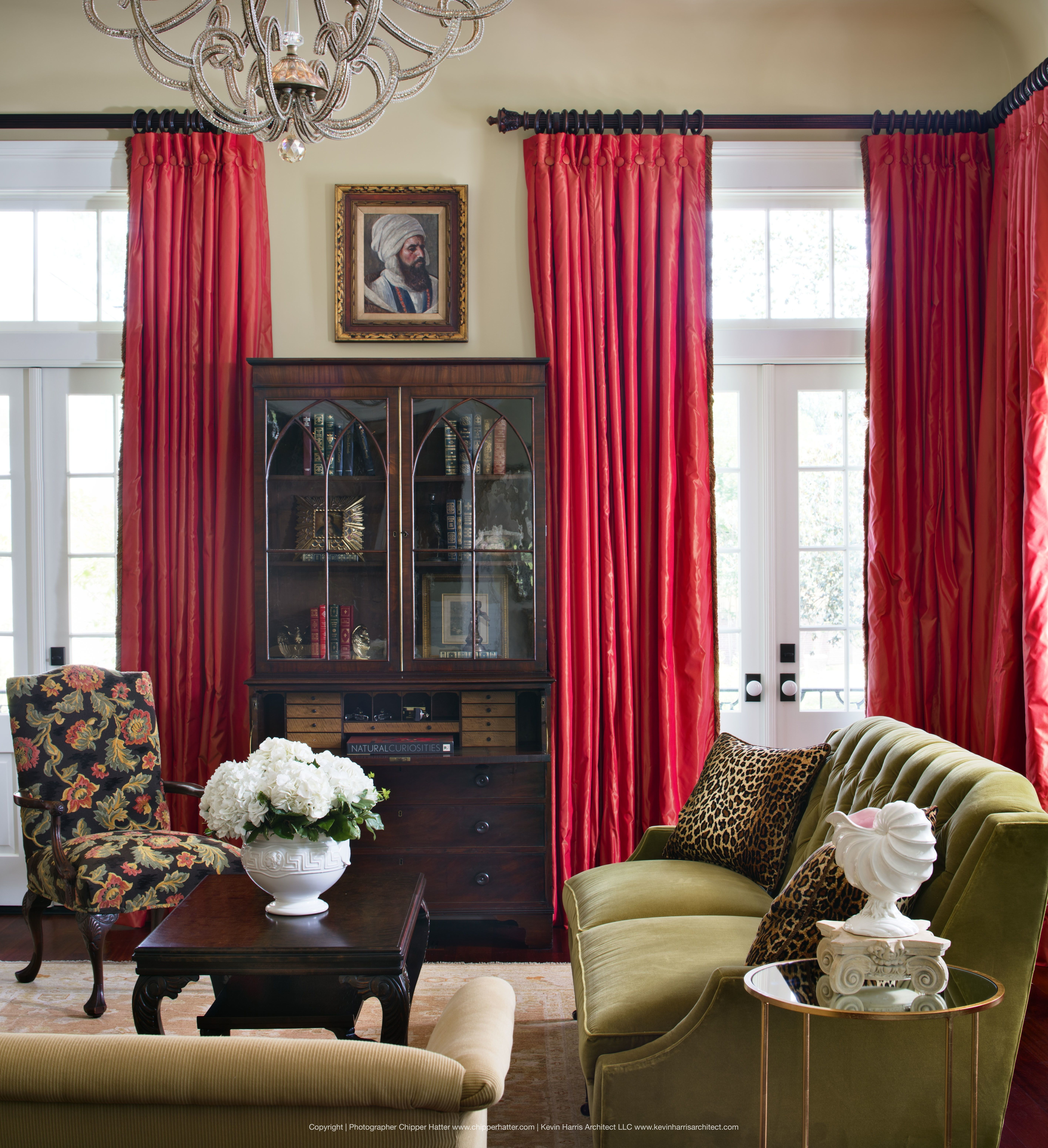 Home - Kevin Harris Architect, LLC | Home, New orleans ...