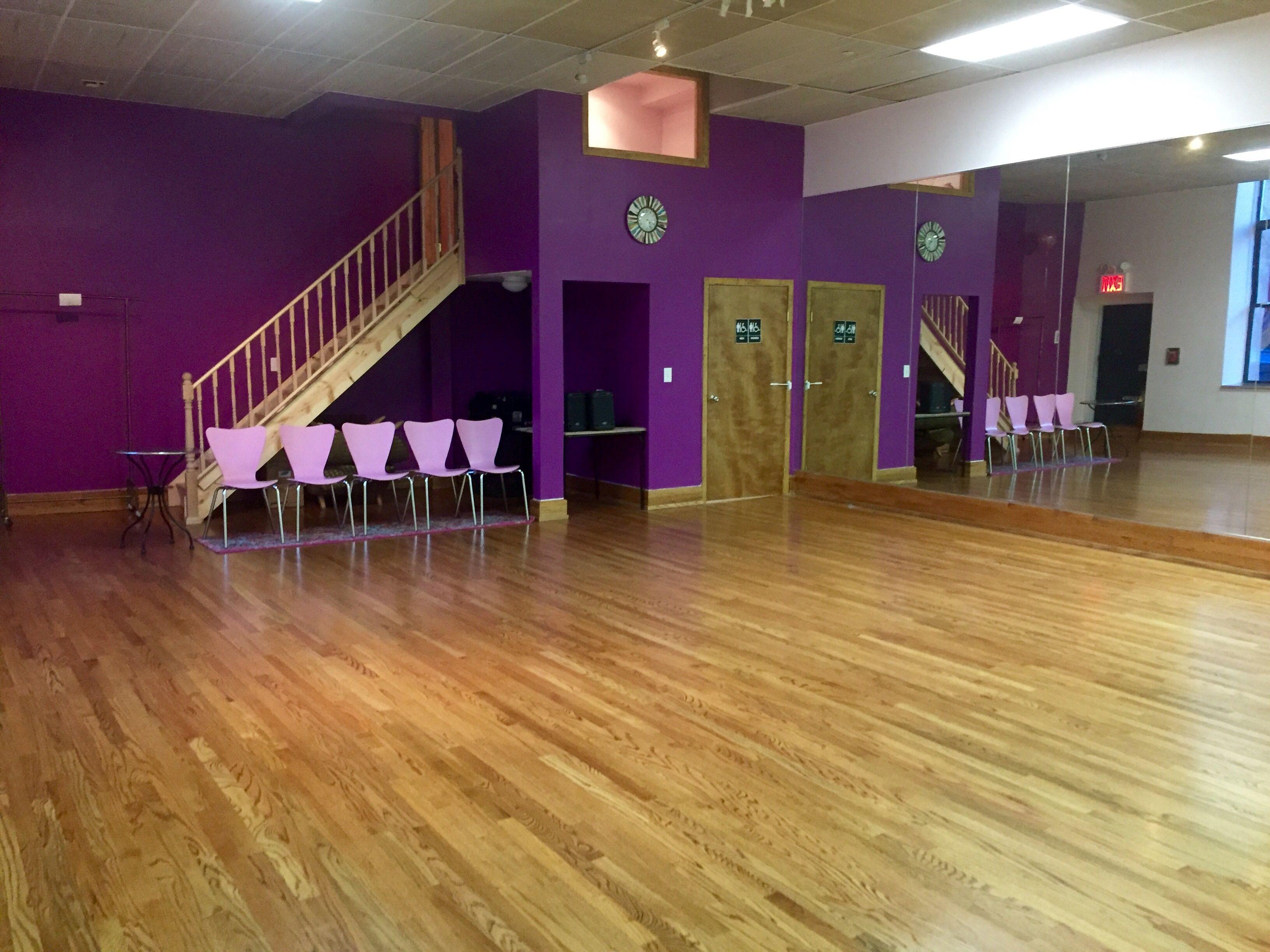 2nd Floor Dance Studio Venue For Rent In New York Dance Studio You Should Be Dancing Dance