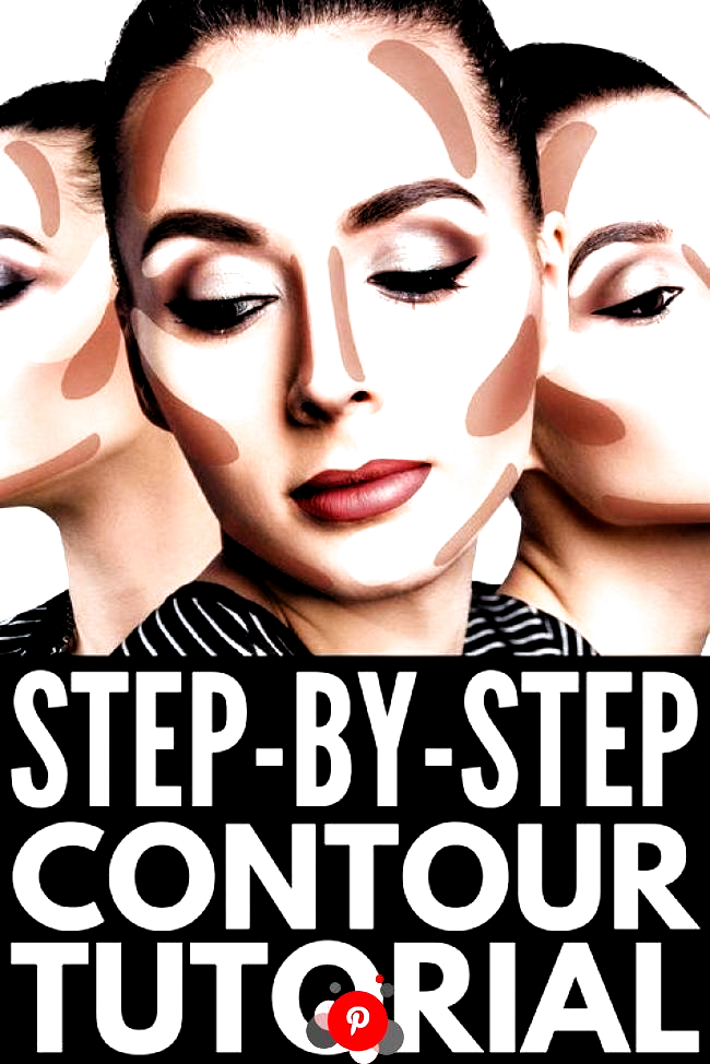 Photo of How to Contour Your Face Correctly: A Step-By-Step Guide | Contour makeup, How t…