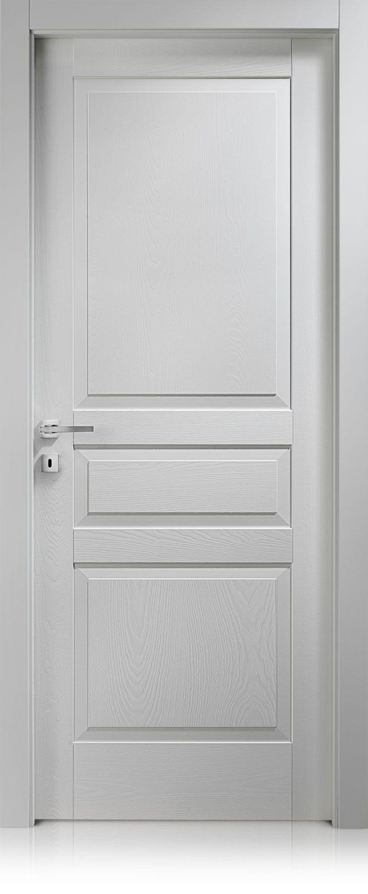 Porte Bianche Laccate Prezzi sea the light (con immagini) | porte laccate bianche, porte