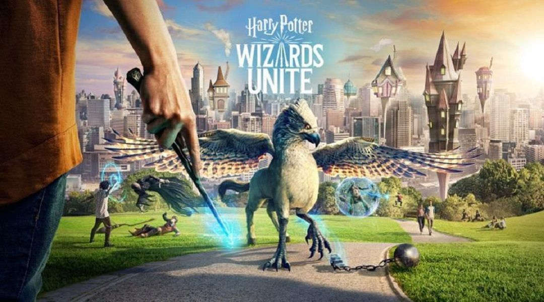 Harry Potter Wizards Unite First Community Day Date Revealed Https Gamerant Com Harry Potter Wizards Unit Harry Potter Wizard Pokemon Go Harry Potter Games