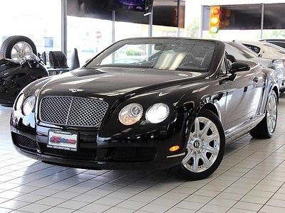 mile listing bentley bat gtc auctions continental on for gt convertible sale