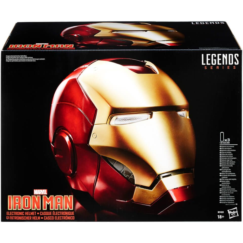 2016 Top hot Negro MASEI IRONMAN Iron Man casco de moto