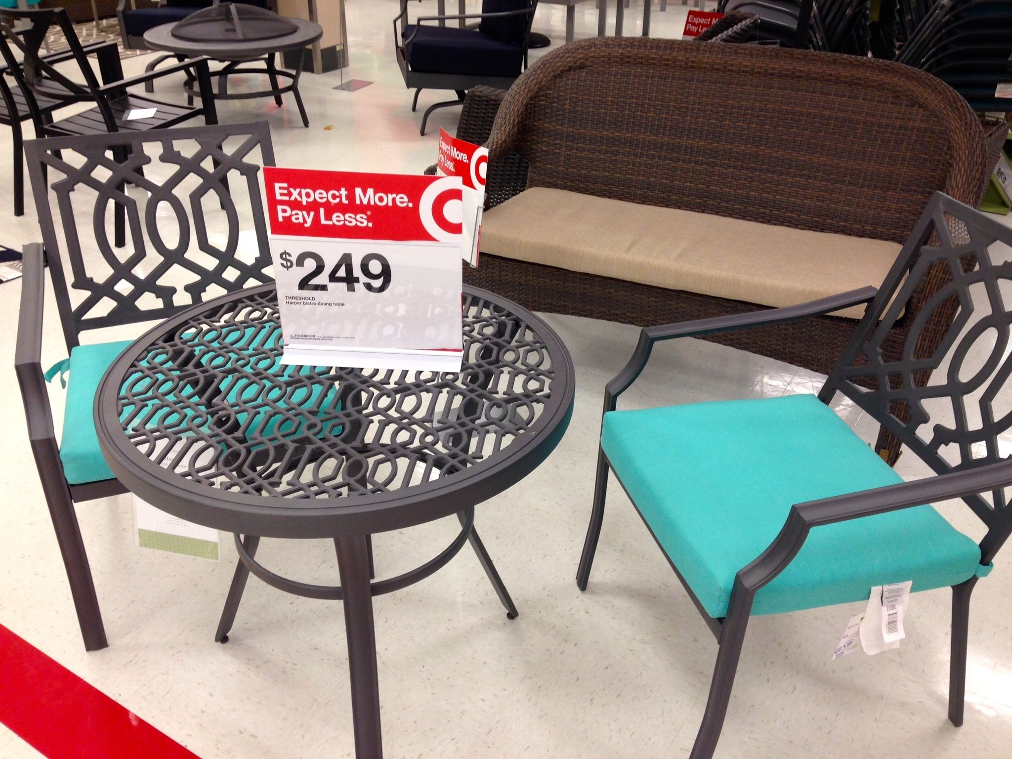 Patio Table | @Target