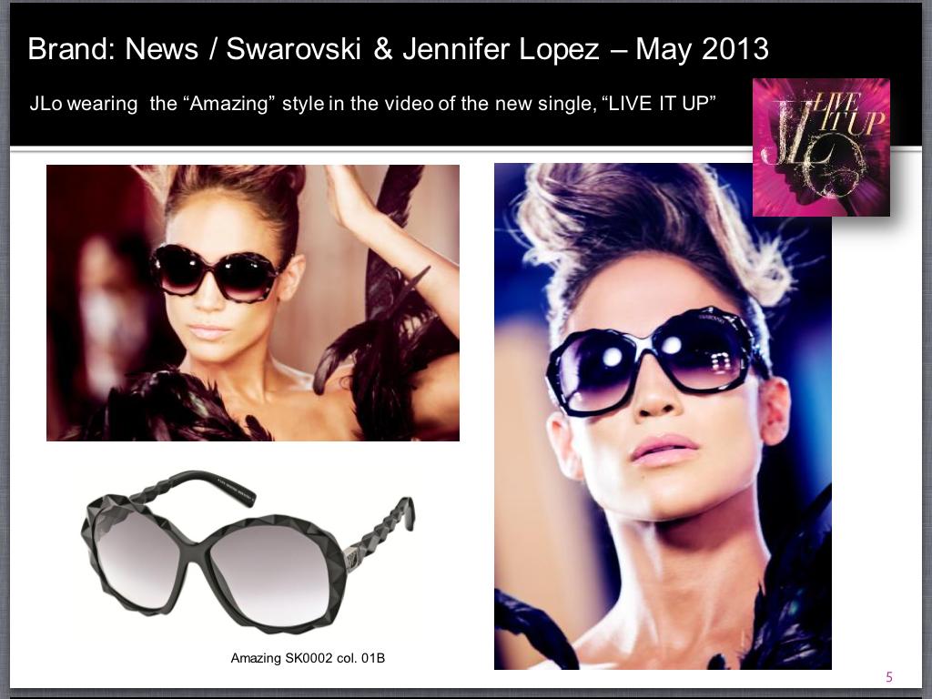 f750296e7bc Swarovski   Jennifer Lopez