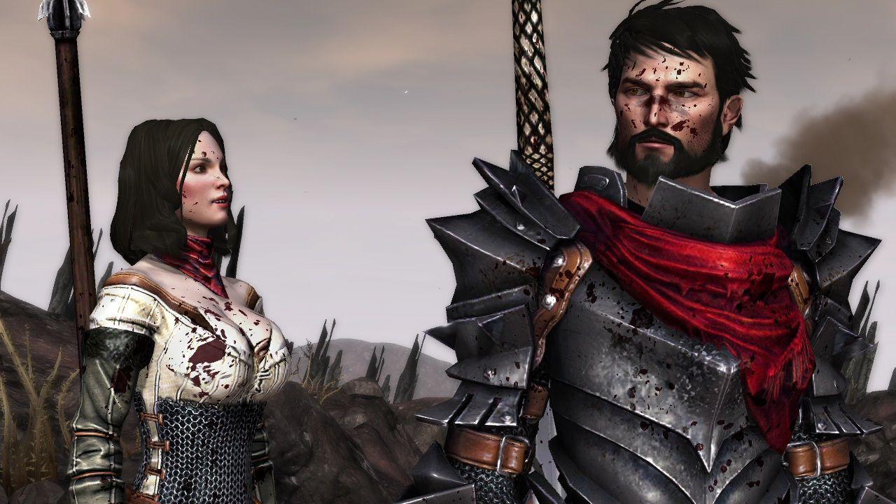 Dragon age 2 legacy скачать торрент бесплатно на компьютер (pc).