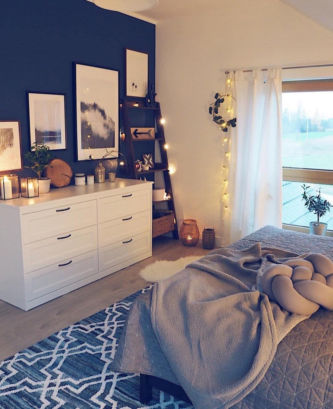 Bild Konnte Enthalten Innenbereich Small Room Bedroom Diy Bedroom Decor For Teens Small Room Design