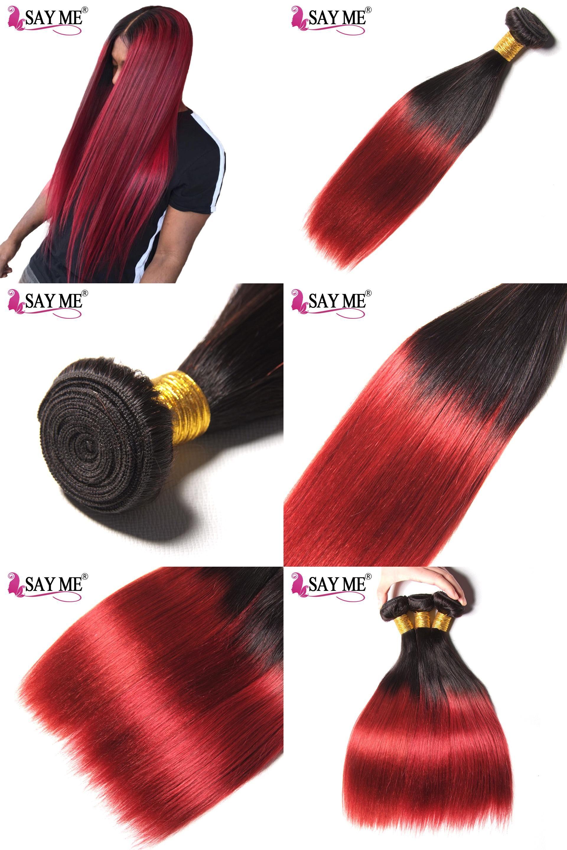 28++ Say me ombre hair ideas