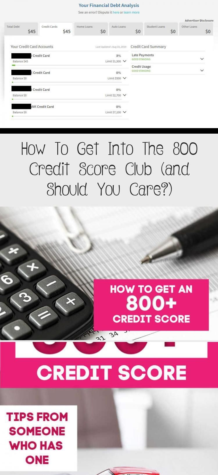 How To Get Approved For Care Credit With No Credit