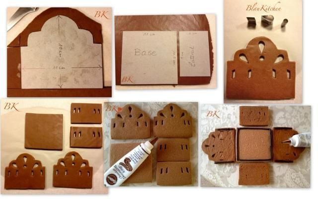 Caja de galletas