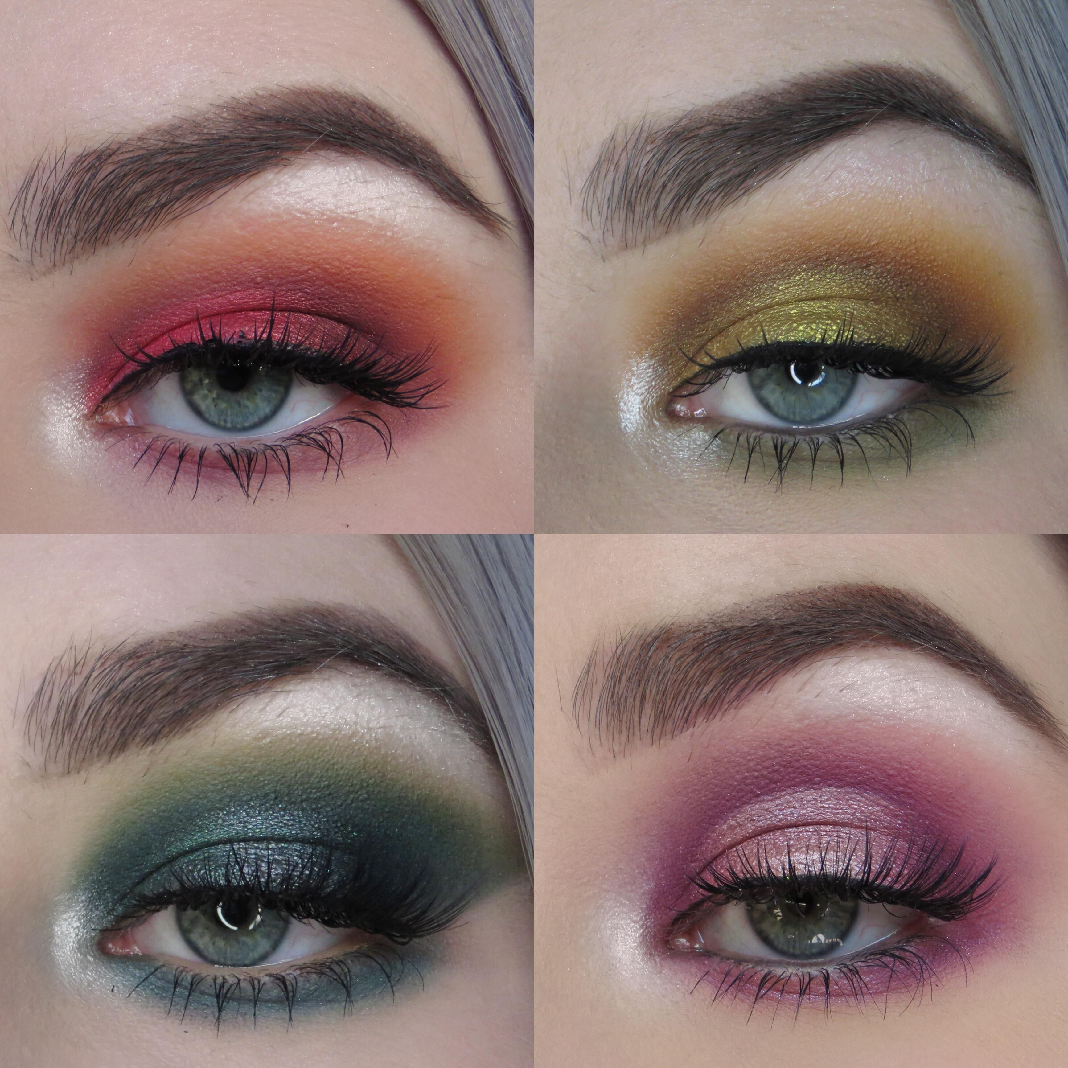 1048f791fe7 Morphe x Jaclyn Hill | Vault Collection | Bling Boss Ring The Alarm Armed  and Gorgeous & Dark Magic