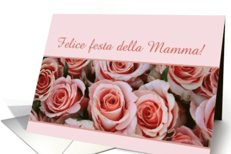 Happy Mother S Day In Italian 2019 Mother Day Special Happy Mothers Happy Mother S Day Happy Mothers Day