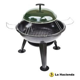 Buy La Hacienda Pizza Fire Pit Grill From Our Fire Pits