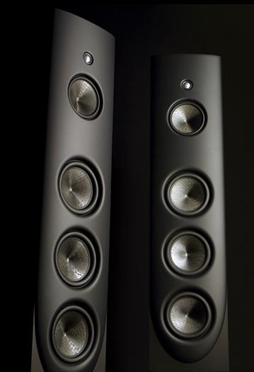 Magico Q5 Loudspeakers | Stereo System | Audiophile speakers