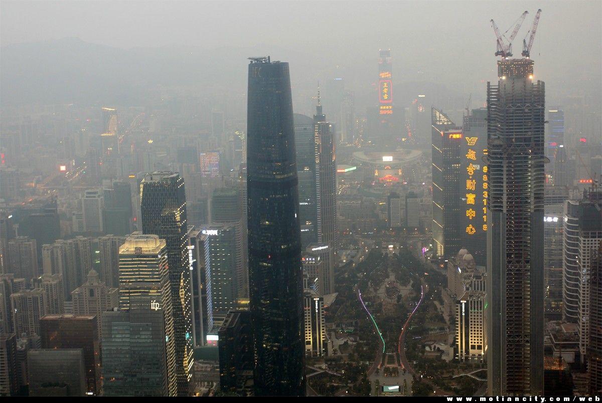 GUANGZHOU | The Chow Tai Fook Guangzhou | 530m | 1739ft | 111 fl | U/C - Page 88 - SkyscraperCity