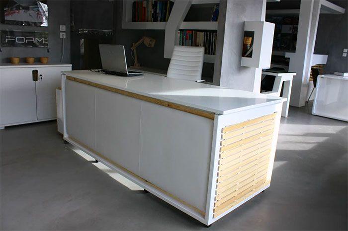 Nap Desk Bed Desk