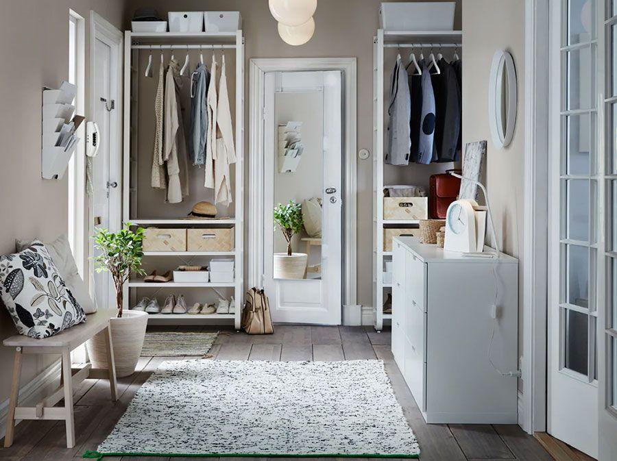 Arredare Ingresso Ikea 37 Idee in Stile Moderno e