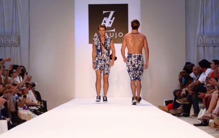 Mens Miami Fashion Week