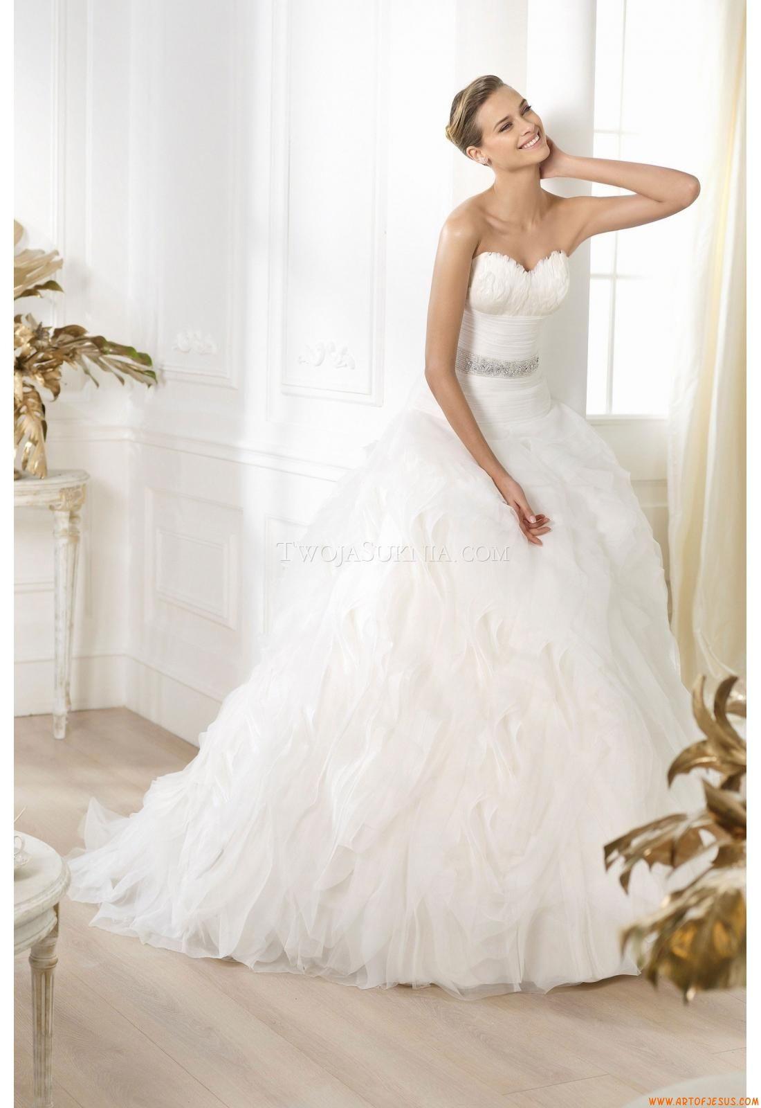 Brautkleid pronovias kaufen