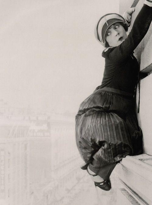 Dorothy Devore In Hold Your Breath 1924 Dir Scott Sidney