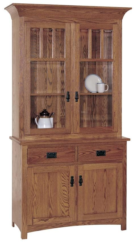 servers collection craftsman optional arts mission hutch hutches supreme crafts style china sideboard tables amish buffet