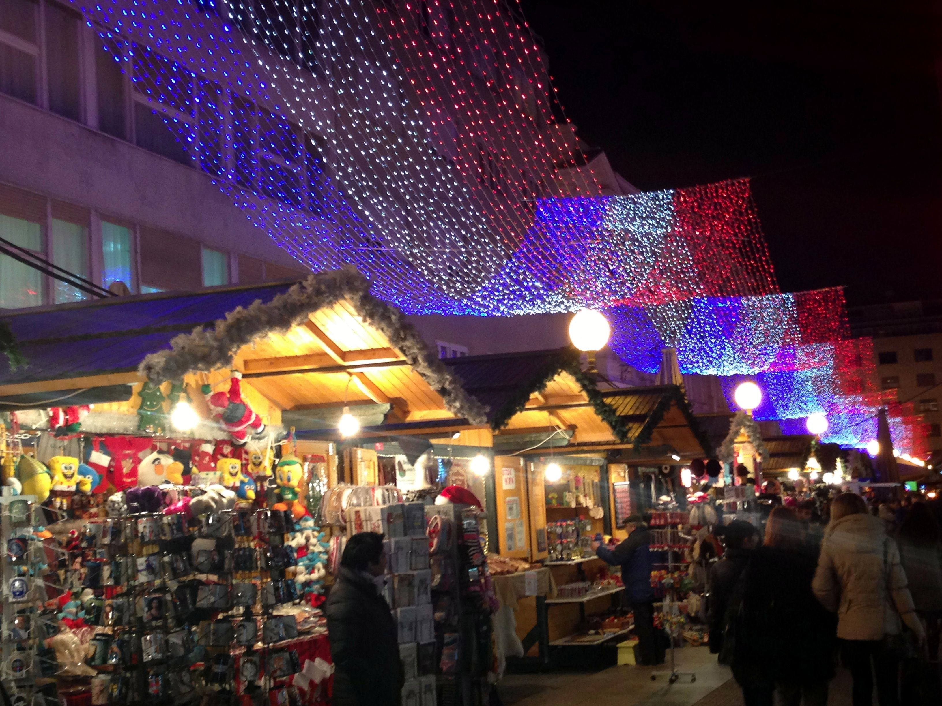 Christmas Time Is Your Favourite Time Of The Year Join Our Zagreb Christmas Fair 4 Days Tour This Winter This Croatia Tours Croatia Holiday Croatia Tourism