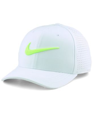 Nike Vapor Flex Ii Cap - Silver L XL  5878c25e9b99
