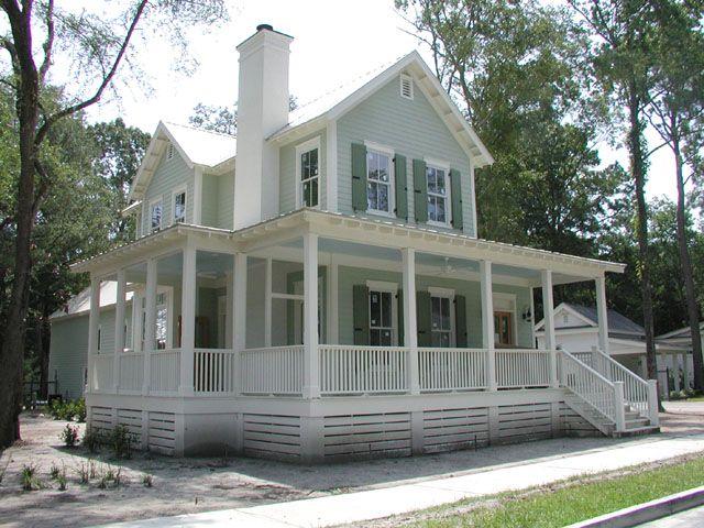 southern living house plans turtle lake cottage dream home rh pinterest com