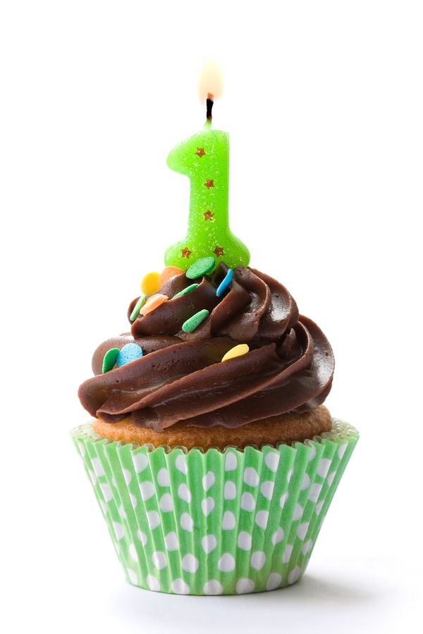 Blog #2 - It's our birthday!!