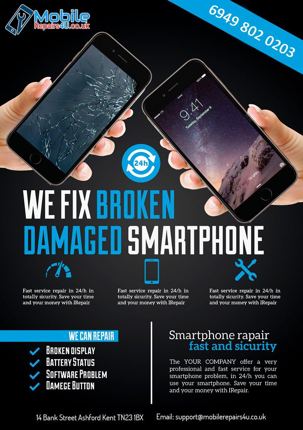 MobileRepairs4U Iphone screen repair, Phone repair