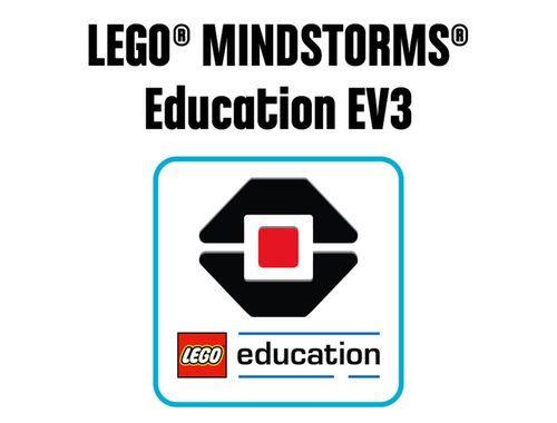 LEGO Education EV3 Mindstorms Chromebook Launch | lego | Chromebook