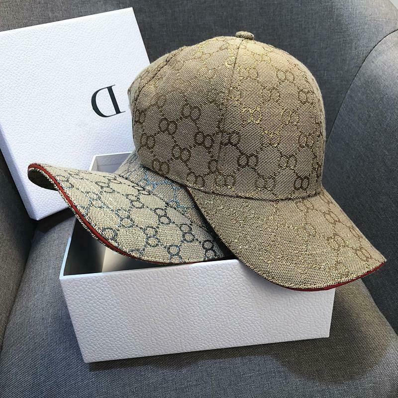 New Casual Men//Women Baseball Sport Outdoor Hat Stripe HipHop Adjustable Sun Cap