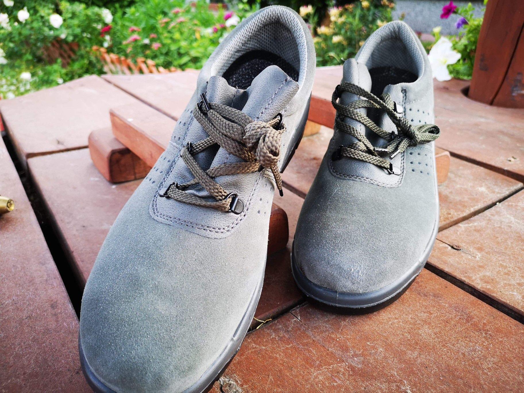 Polbuty Ochronne Brv Welurowe S1 Shoes Sneakers Fashion
